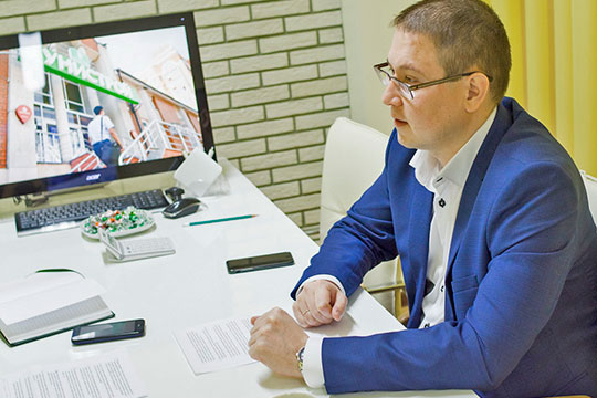Искандер Юсупов: «Если мы дадим правильный продукт по тем условиям, которые устроят покупателей, проект сложится»