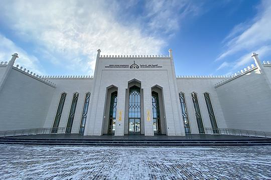 В Болгарской исламской академии 7 февраля на свое первое заседание собрался попечительский совет учебного заведения