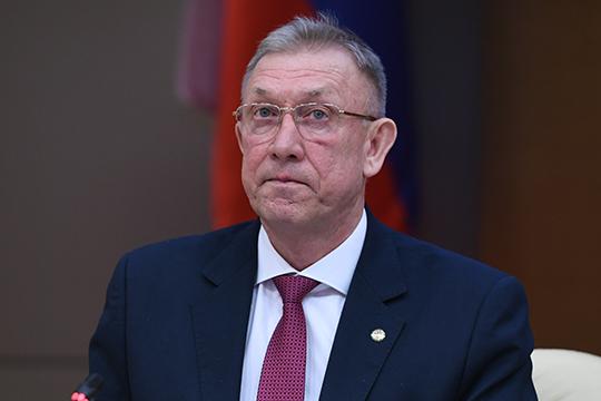 Момент, приковавший внимание Светланы Радионовой был связан с заявленным в докладе Фарита Хайрутдинова стопроцентным выполнением всех выданных предписаний
