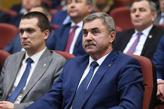 Министра строительства РТ Фарита Хафизова угораздило пожаловаться на дороговизну экологической экспертизы