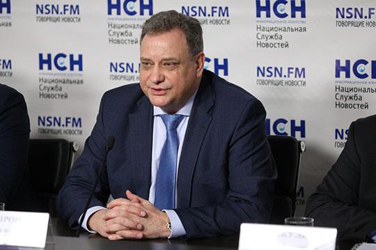 Георгий Сапронов: «Наши китайские коллеги довольно активно сотрудничают не только с Российской Федерацией, но и с другими странами. Передан сам вирус. Ведется разработка вакцины»