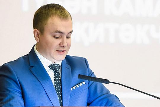 Главным по дорогам в Нижнекамске остается не руководитель профильного управления, а лично руководитель гориспоклома 34-летний Денис Баландин