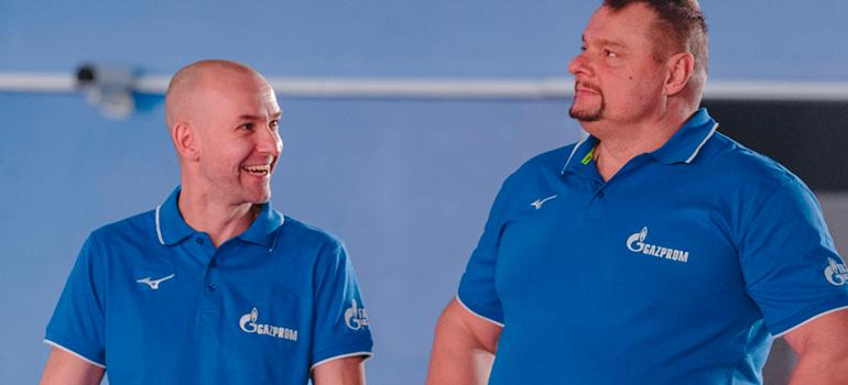 Новый главный тренер в«Зените-Казань»