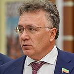 Ильшат Аминов — гендиректор ТНВ, депутат Госсовета РТ: