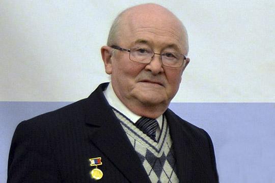 «Мой дядя, Альмир Магсумович Салахов, был строителем сбольшим опытом»