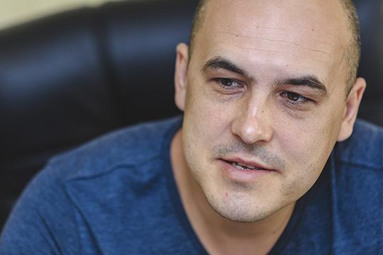 Ильдар Салахов, ООО«ВолгаХим»: «Нарынке бетона много обмана!»
