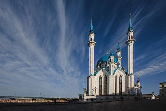 «Мечеть «Кул Шариф» - это красивейшая мечеть республики, визитная карточка Татарстана, но она никогда не была центральной мечетью»