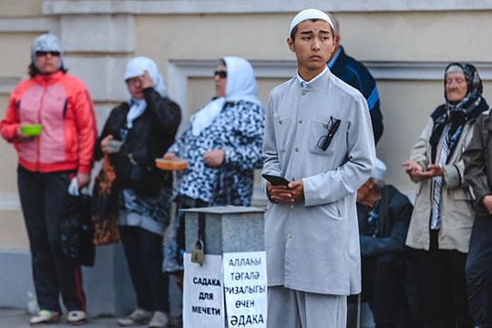 «Понятие «садака» в исламе и в современном татарском обществе расходятся»