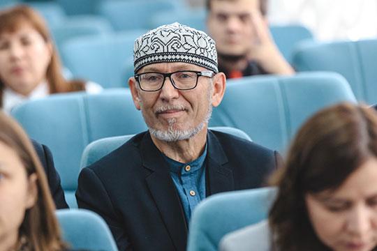 «Мы привлекли специалистов для написания истории татар и развития ислама на территории современного Татарстана»
