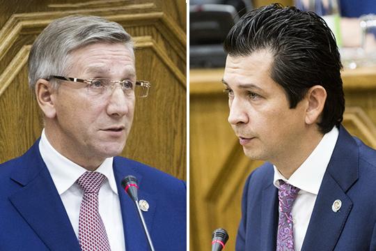 Баттл Гайзатуллина и Абдулганиева: как министры поспорили о налоговых каникулах для ИП