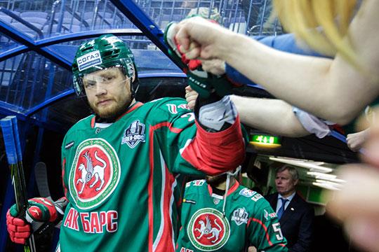 Василий Токранов– еще один воспитанник татарстанского хоккея, который в своё время отказался переходить в «Салават Юлаев»