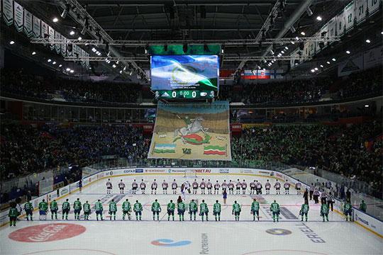 Сегодня в Казани пройдет второе «зелёное дерби» нынешнего сезона