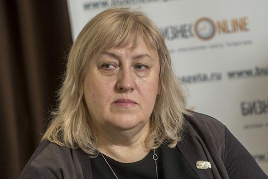 Валентина Хафизова: «Цены на билеты у нас достаточно конкурентные, нельзя сказать, что они выше по сравнению с аналогичными предложениями других клубов КХЛ»