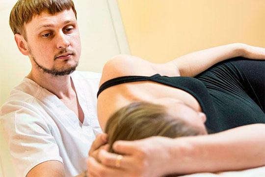«Болезни позвоночника: физические и психологические причины боли в шее»