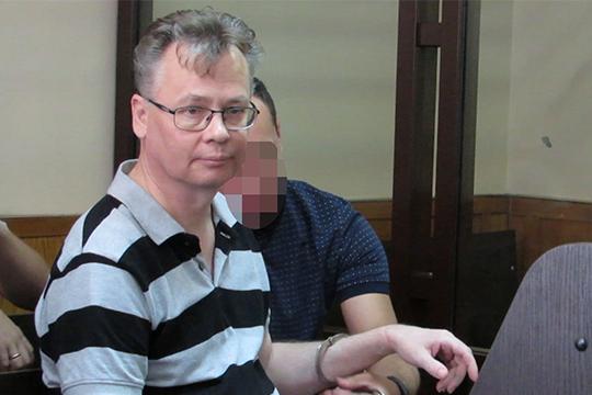 На этой неделе начался судебный процесс по громкому дел «о распиле в КХТИ».На скамье подсудимых среди 8 обвиняемых– бывший ректор вузаГерман Дьяконов