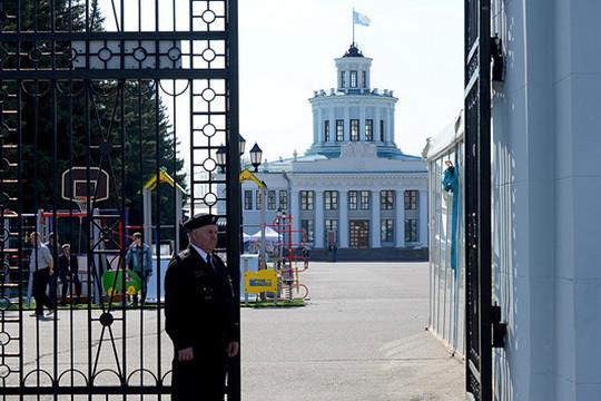Успешный старт выставочного комплекса «Казань Экспо»заставляет задуматься о будущем старого выставочного комплекса «Казанская Ярмарка»