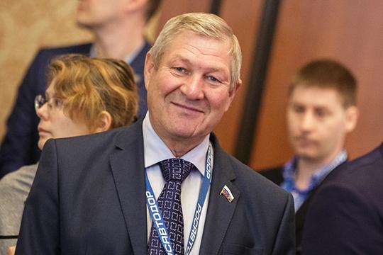Радик Ильясов