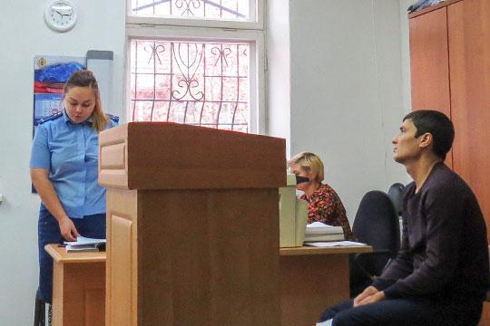 «Ачто, штрафа нет?!»: вКазани вынесли первый приговор «игровикам нового формата»