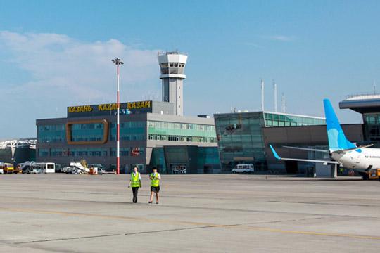 Ввысоких татарстанских коридорах образовались свои фавориты, здесь непротив, чтобы аэропорт «Казань» назвали именемГабдуллы Тукая