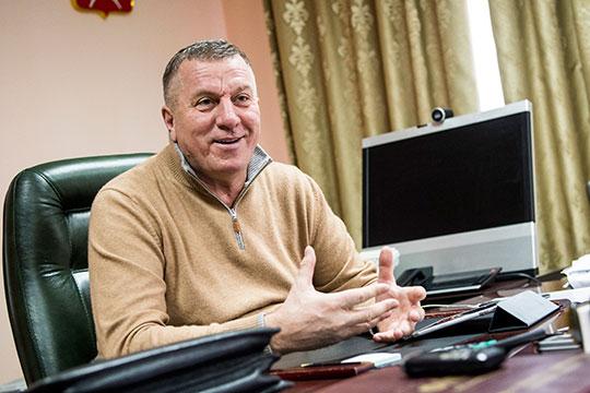 Рамис Сафиуллов
