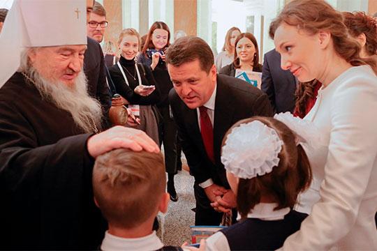 «Только самые радужные примеры»: как посланник Кириенко хвалил «Добрую Казань»