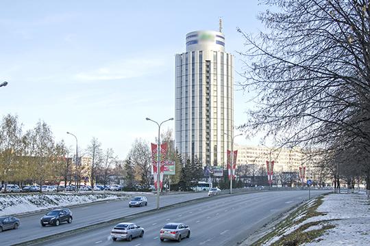 «Вся группа занимает примерно 150-170 квадратных метров офисных площадей вбизнес-центре «2.18», плюс три производственные площадки. Одна изних тоже располагается вбизнес-центре нацокольном этаже»