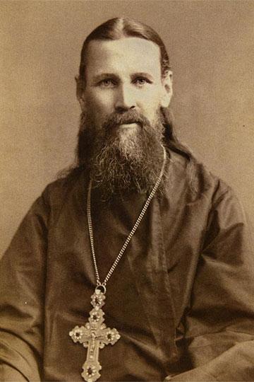 «Отец Иоанн Кронштадтский— это покровитель нашей семьи»