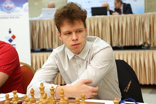 Владислав Артемьев: «Японял, что если продолжу терять очки, торискую пролететь мимо чемпионства»