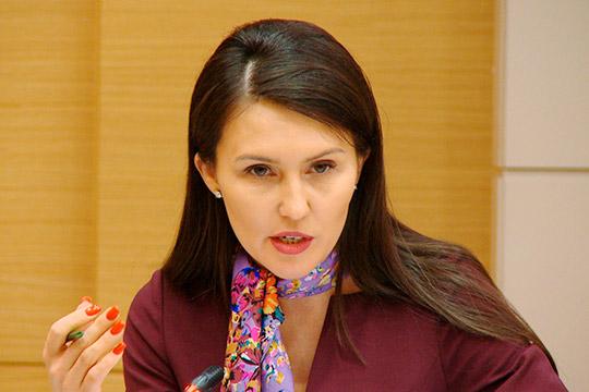 Лилия Галимова оскидках наштрафы ГИБДД: «Вопрос неденежный, авбезопасности людей!»