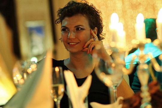 Елена Войткоуделяет много внимания привлечению туристов, ипомогает этим всей отрасли.«Ривьера» сееаквапарком иколесом обозрения,— один изглавных магнитов, принимающих свыше миллиона туристов ежегодно