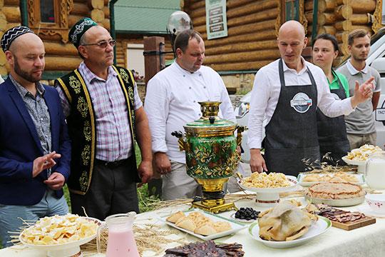 Сергей Ивановочень много работает над популяризацией «туристической короны» как в Татарстане, так и зарубежом