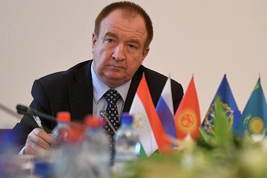 Игорь Панарин: «Недай бог завтра война, нонаша армия кэтому готова»