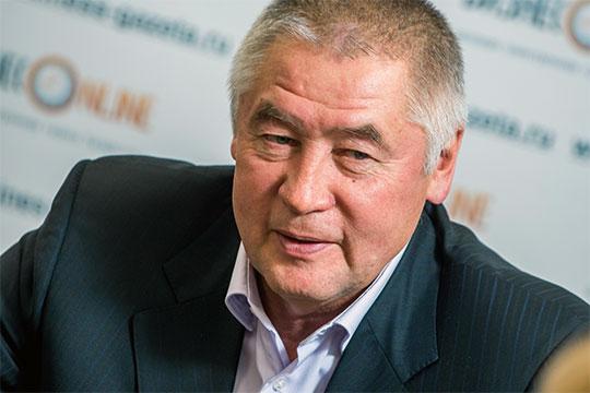 Фоат Комаров: «ВМоскве мне говорят: «Атыподари дорогу!..»