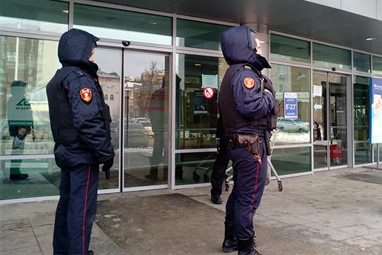 Из-за сообщения овзрывном устройстве эвакуирован магазин «Бахетле» наулице Павлюхина