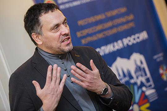 Максим Шевченко: «Такие экспроприации, как сАрашуковым, могут дать два годовых бюджета РФ»