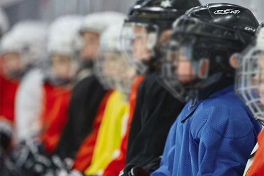 «Страх ошибиться и получить наказание со стороны взрослых — распространённая проблема в детском хоккее»