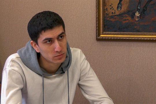 «Япытался объясниться, ноМахмуд достал нож»: как студента КХТИ оправдали заубийство