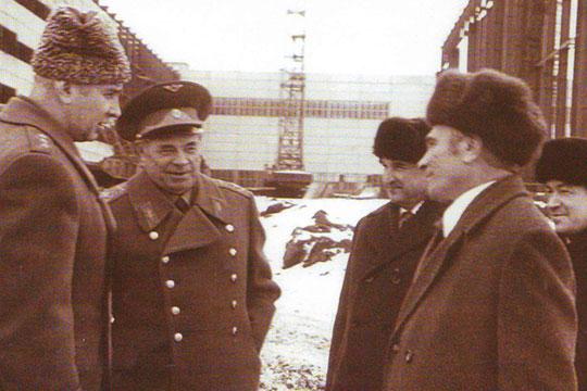 Виталий Копылов: директор, которого прозвали «уссурийским тигром»