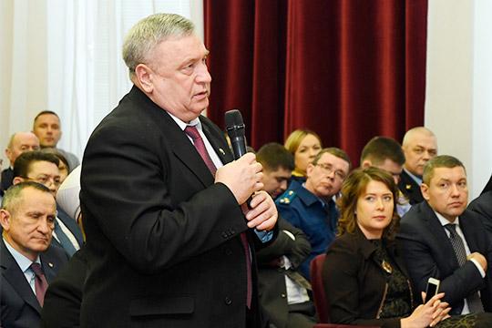 Владимир Вавилов: «Почему хосписы в России не развиваются? Все упирается в земли»