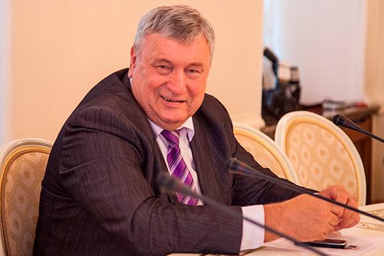 Владимир Вавилов:«Тут люди должны и уйти без боли, и в последний путь их должны проводить достойно»
