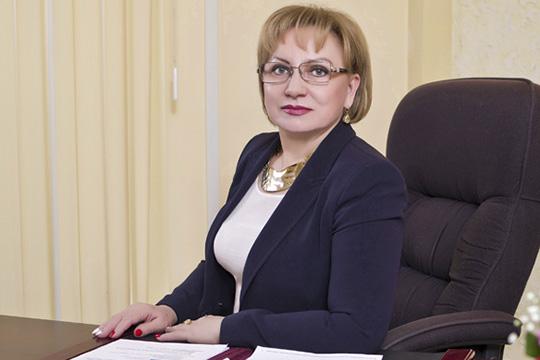 КомпанияТатьяны Дербеневойстабильно входит втройку лидирующих аудиторских компанийТатарстана, атакже вошла в15лучших аудиторских фирм России