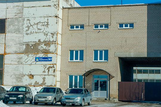 Челнинские металлисты под прицелом ФНС: снова лизинг, снова фирмы-однодневки