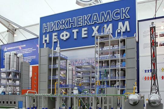 Банковские депозиты курят всторонке: акционерам НКНХ хотят раздать 36млрд рублей