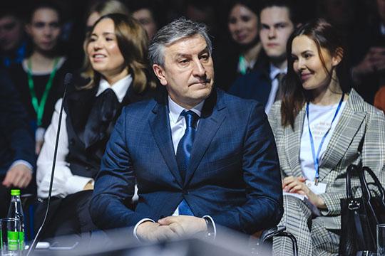Айрат Фаррахов отметил, что расширительная трактовка может привести квыпадающим доходам субъекта федерации