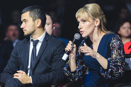 Ирина Данилова в сезон временно привлекаетдополнительных иностранных специалистов, которые могут обеспечить восточный колорит. Иона хотелабы оформлять ихкак самозанятых