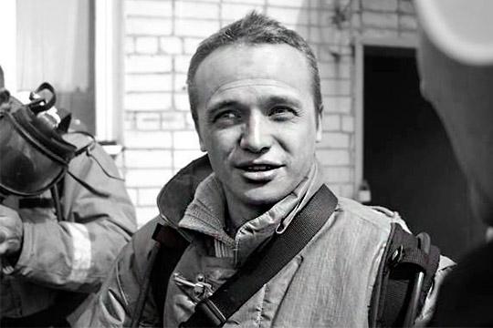 «Звонил из больницы, радовался, что весна пришла...»: не стало Алексея Кулешова