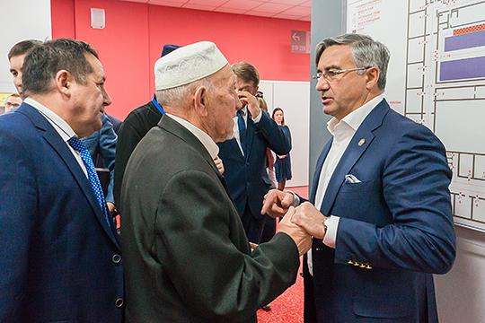 Стратегия татар втупике, ГИБДД ненравится Barabus, аМарсель Имамов получил новый пост