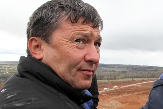 Равиля Зиганшинапродолжают бомбардировать исками заказчики объектов— подведомственные организации минспортаРФ