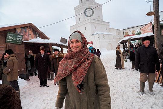 «Москвичи заходят кнам сболезненными темами»: ужастик обИване Грозном снимут вКазани?