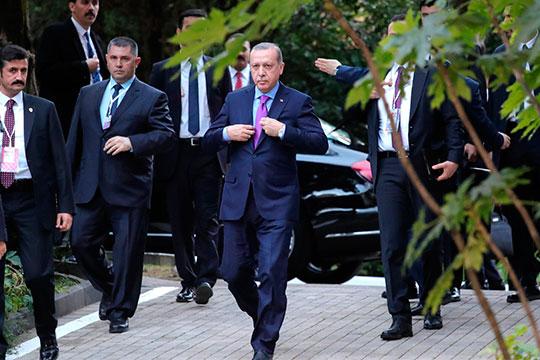 Турецкий гамбит: экономика, выборы иТрамп